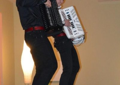 Duet akordeonowy