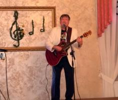"""Muzyczne tony w Dworku """"Róża Poraja"""""""